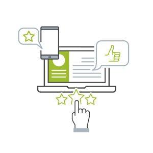 make your website user-friendly