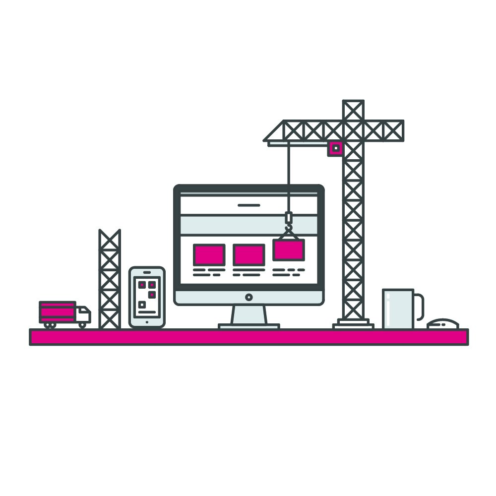 Four Ways A Professional Website Will Grow Your Business